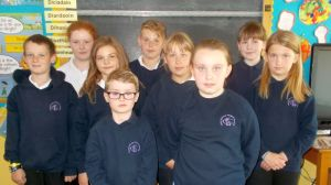 Our Fairtrade Committee.